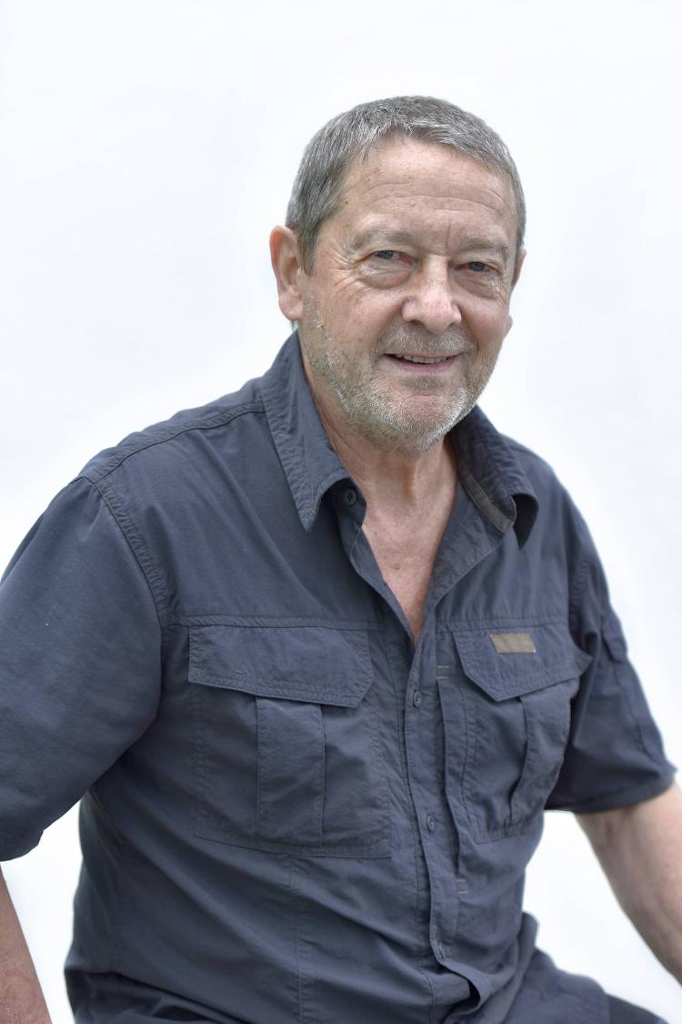 Jean-Claude Areste