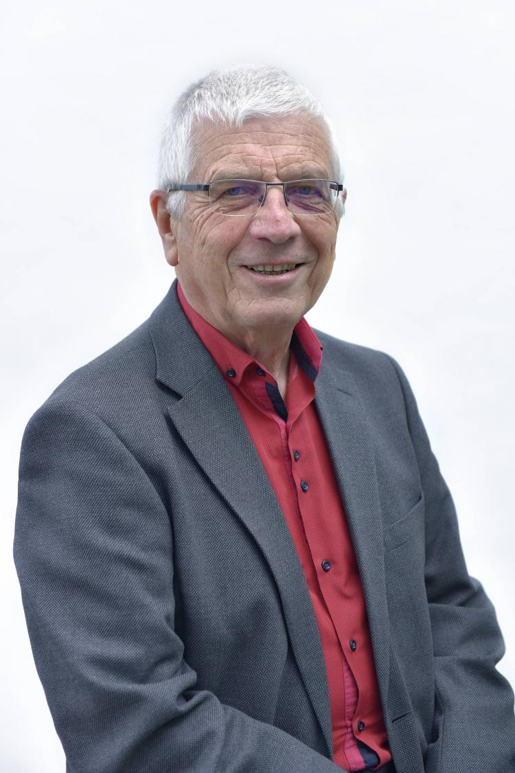 Jean Baridon
