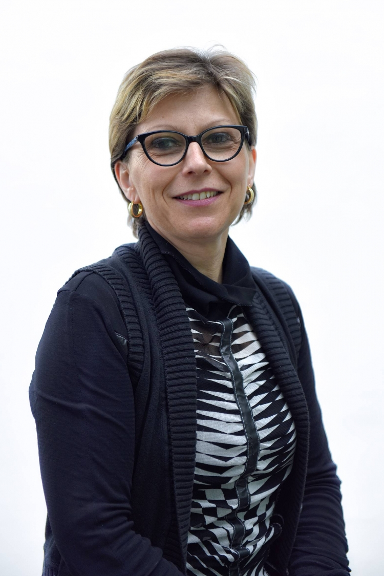 Marianne Bertolotto