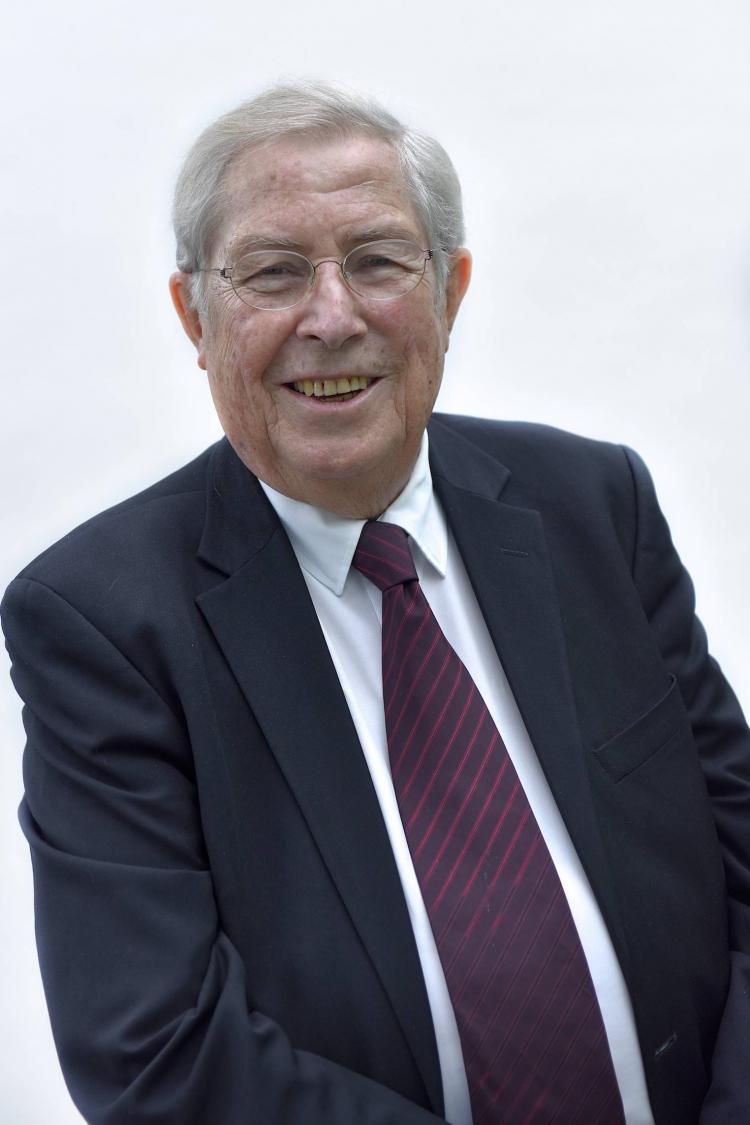 Roland Blanchet