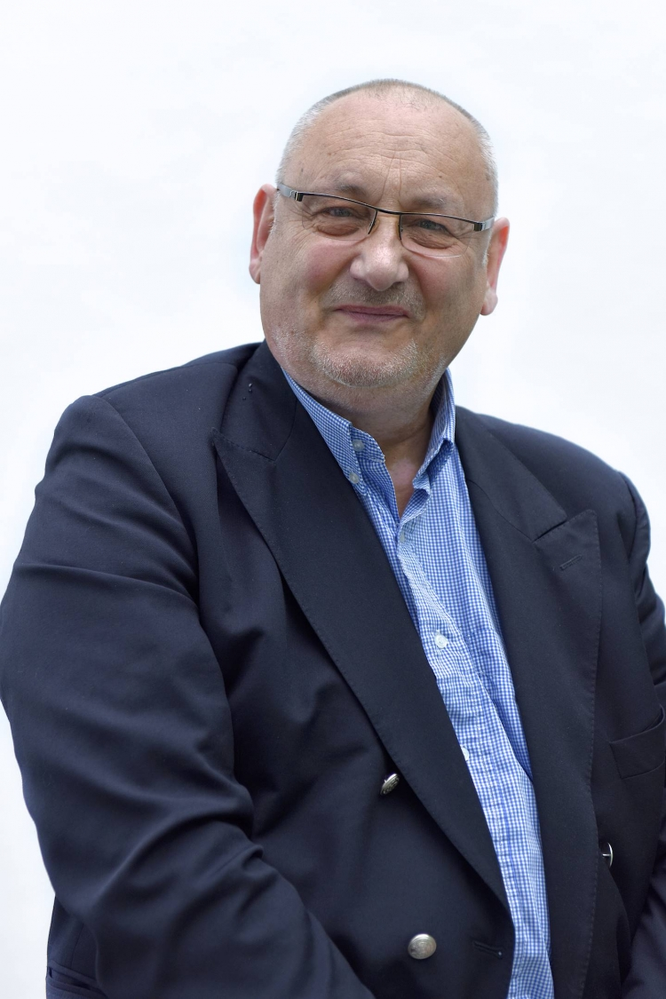 Roland Bonjean