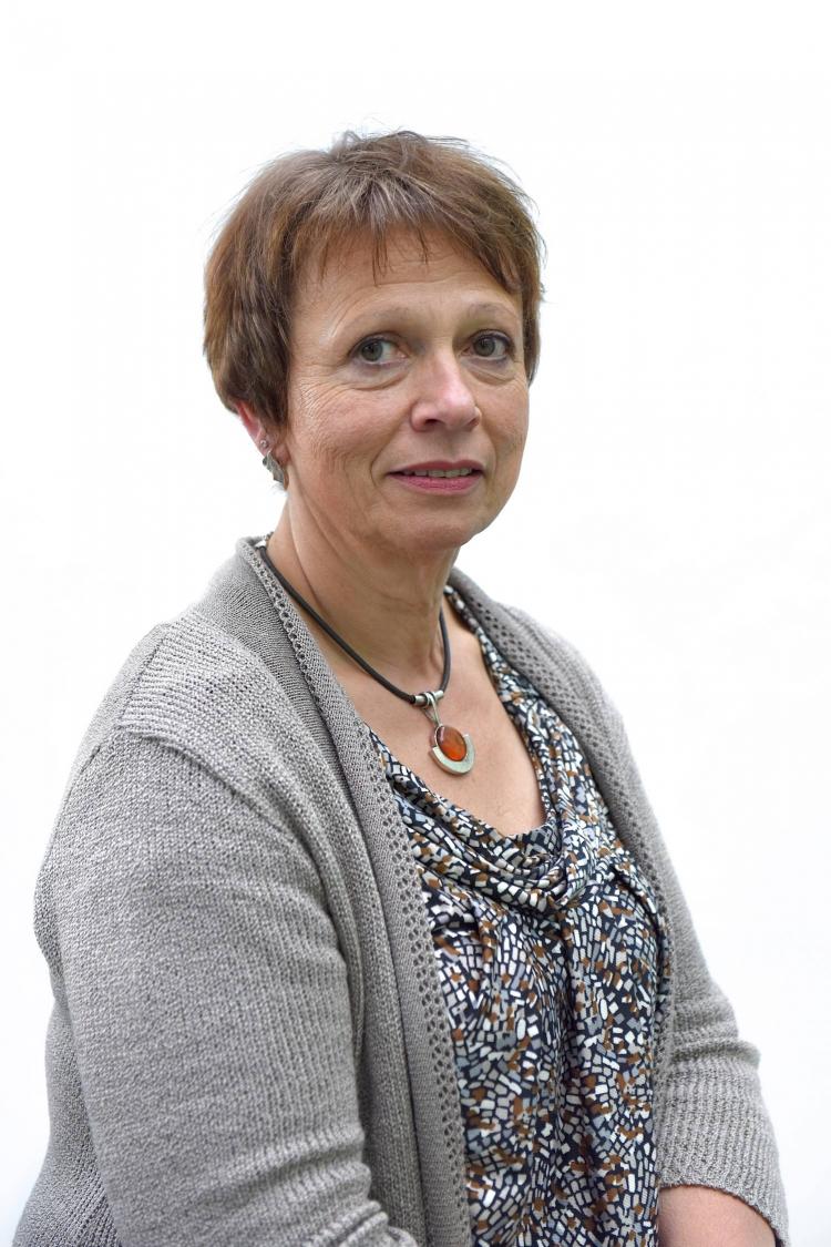 Martine Bouchut