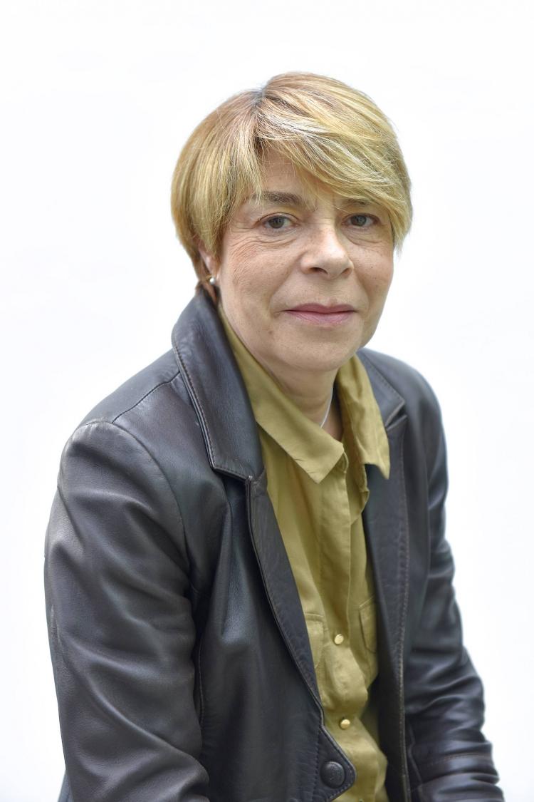 Marie-Hélène Brunet