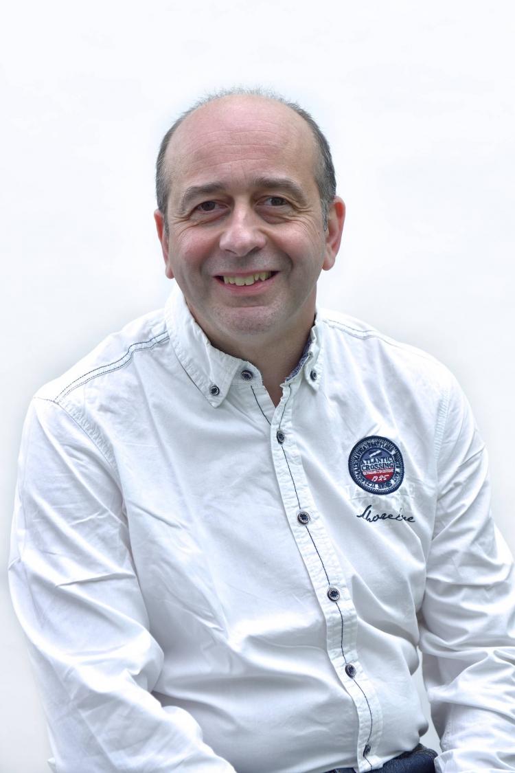Christophe Chaput