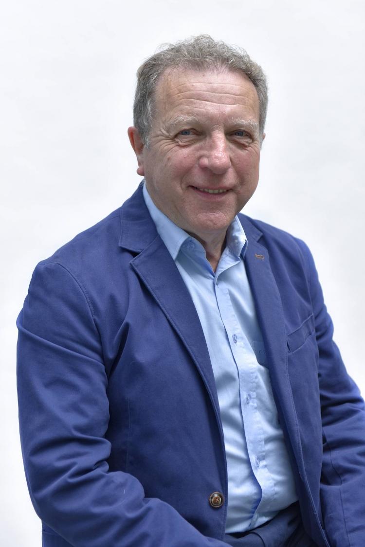 Serge Charlemagne