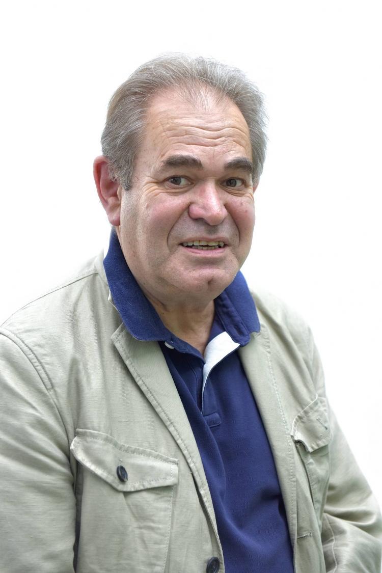 Patrick Degeorges