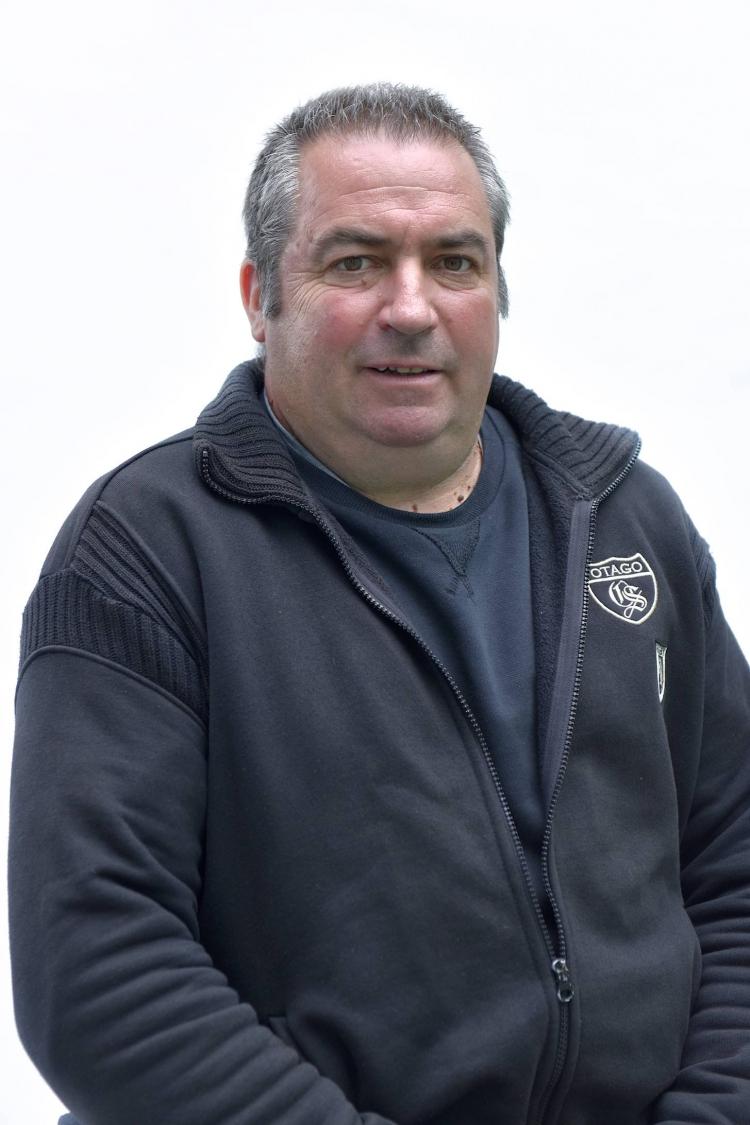 Patrick Deltour