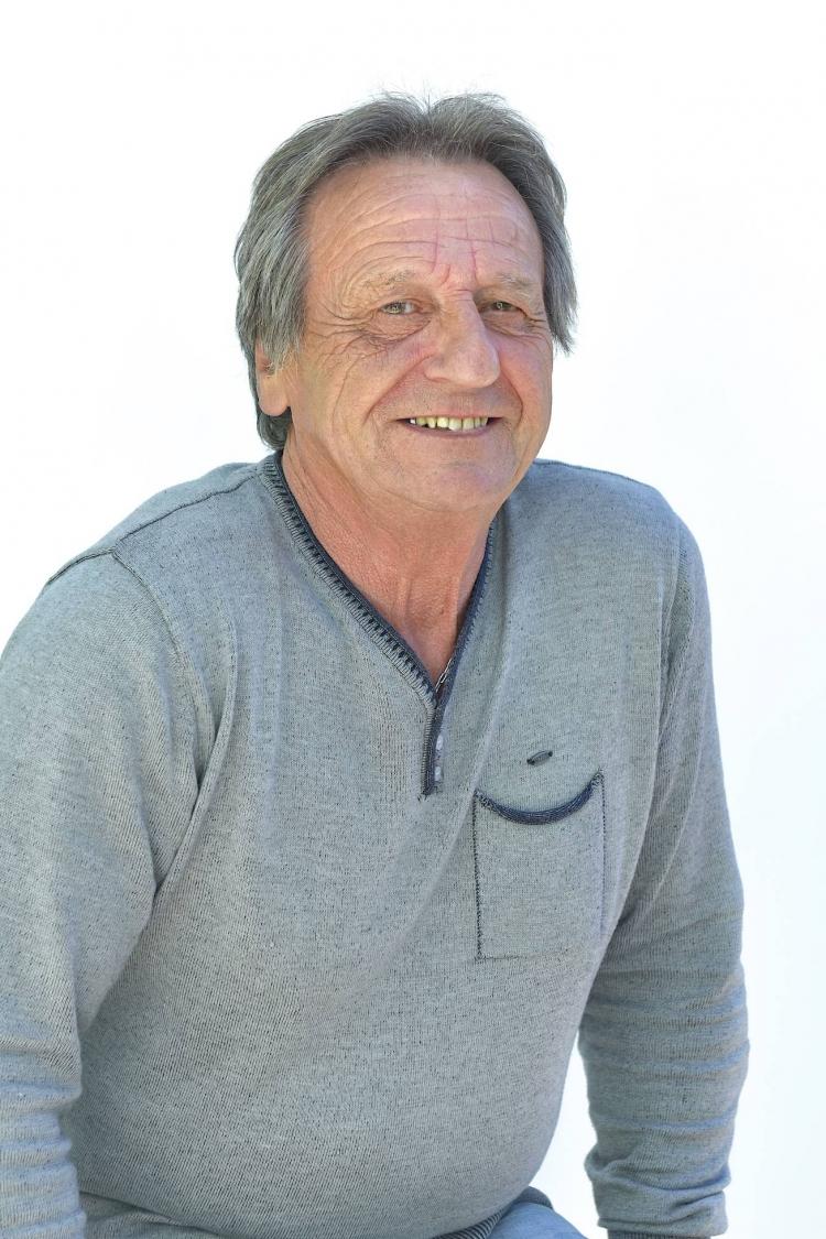 Jean-François Demère