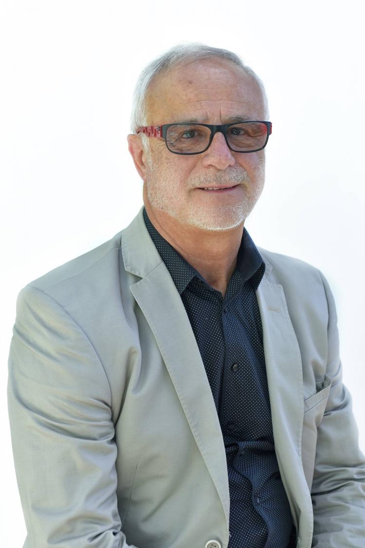 Yves Fafournoux