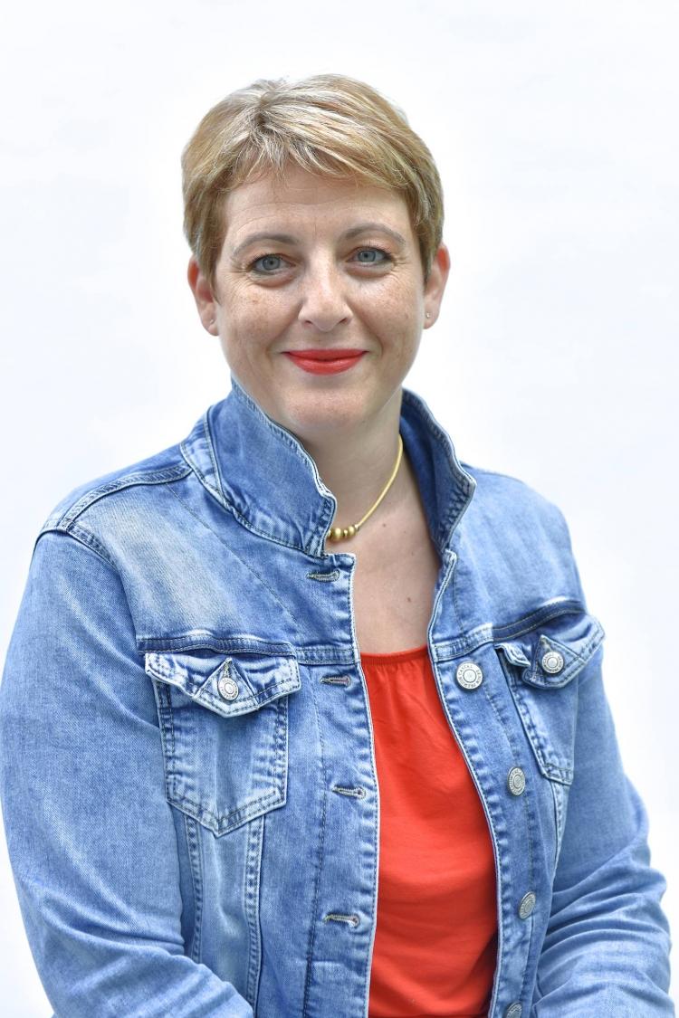 Nathalie Guillot