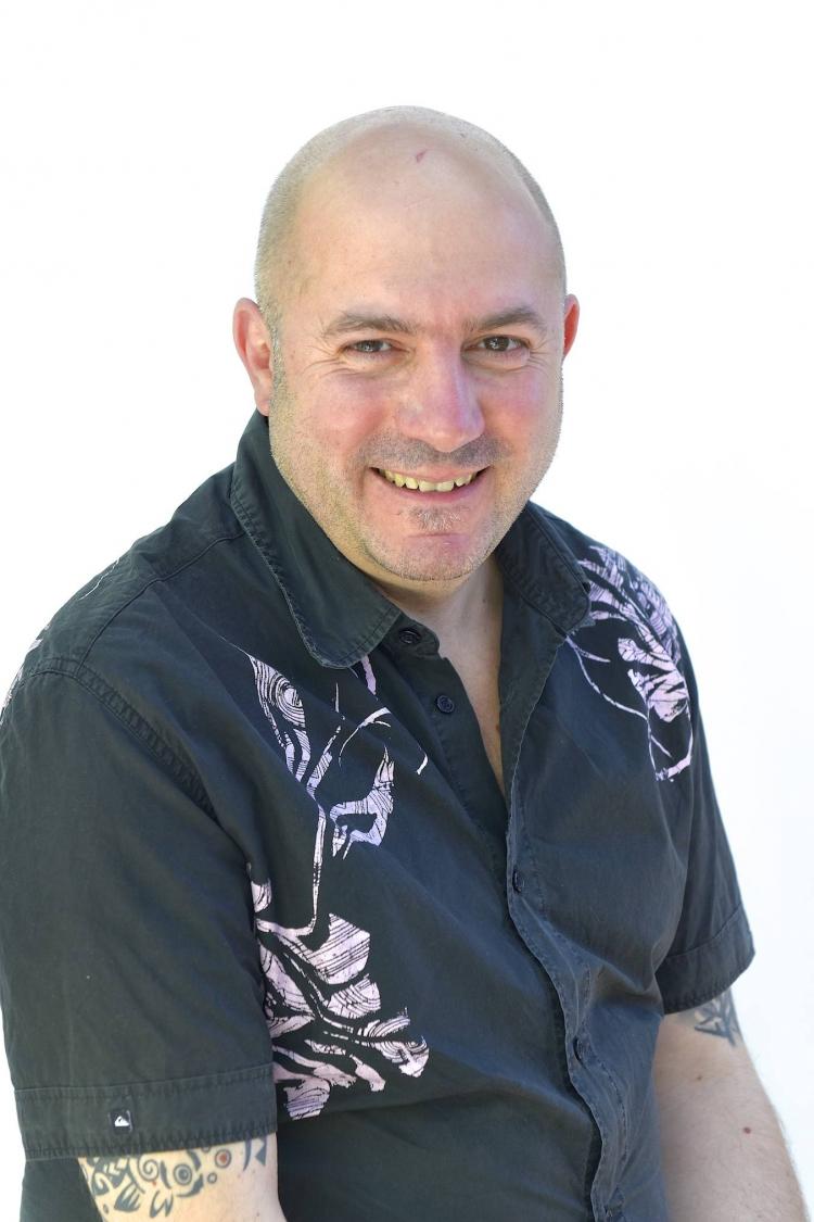 Philippe Marc-Chandez