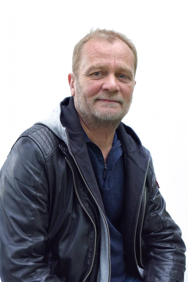 Christian Pailloux