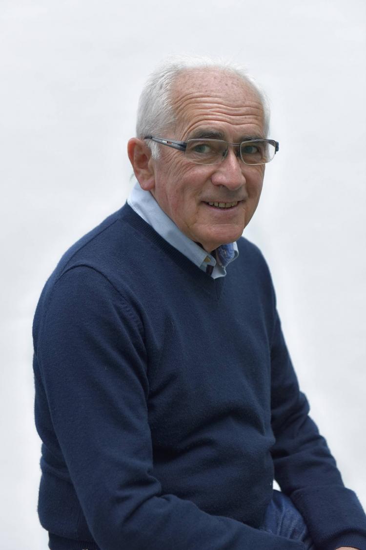 Bernard Palasse