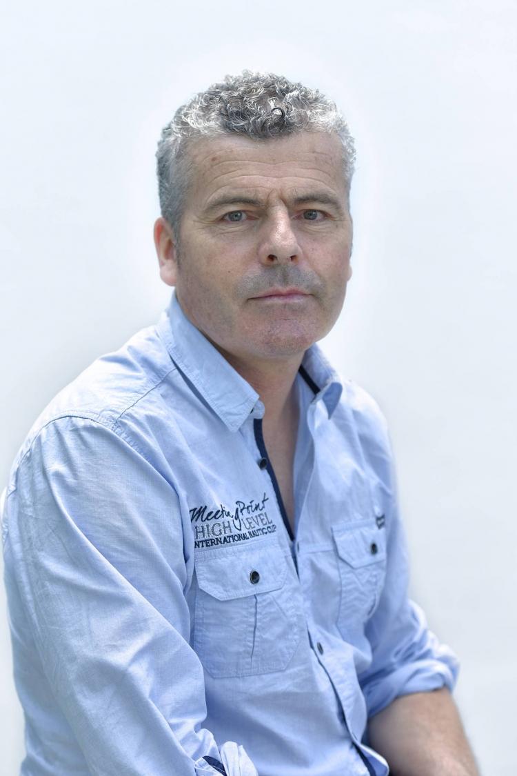 Alain Pellissier