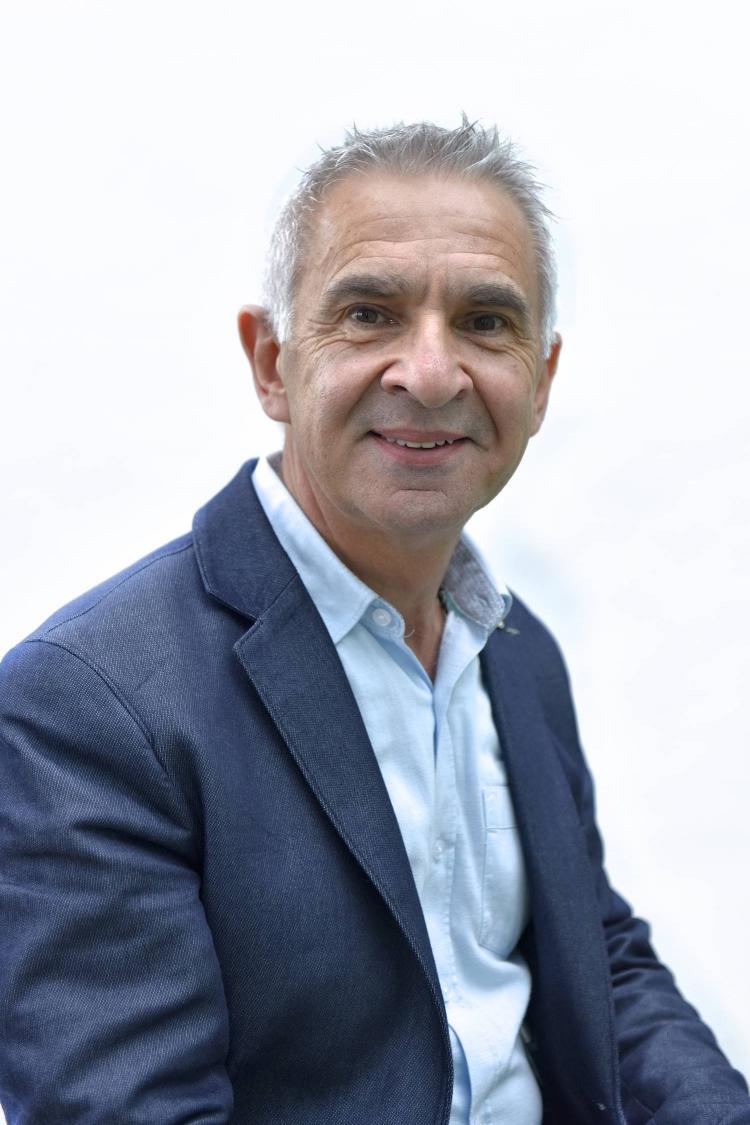 Gérard Perrodin