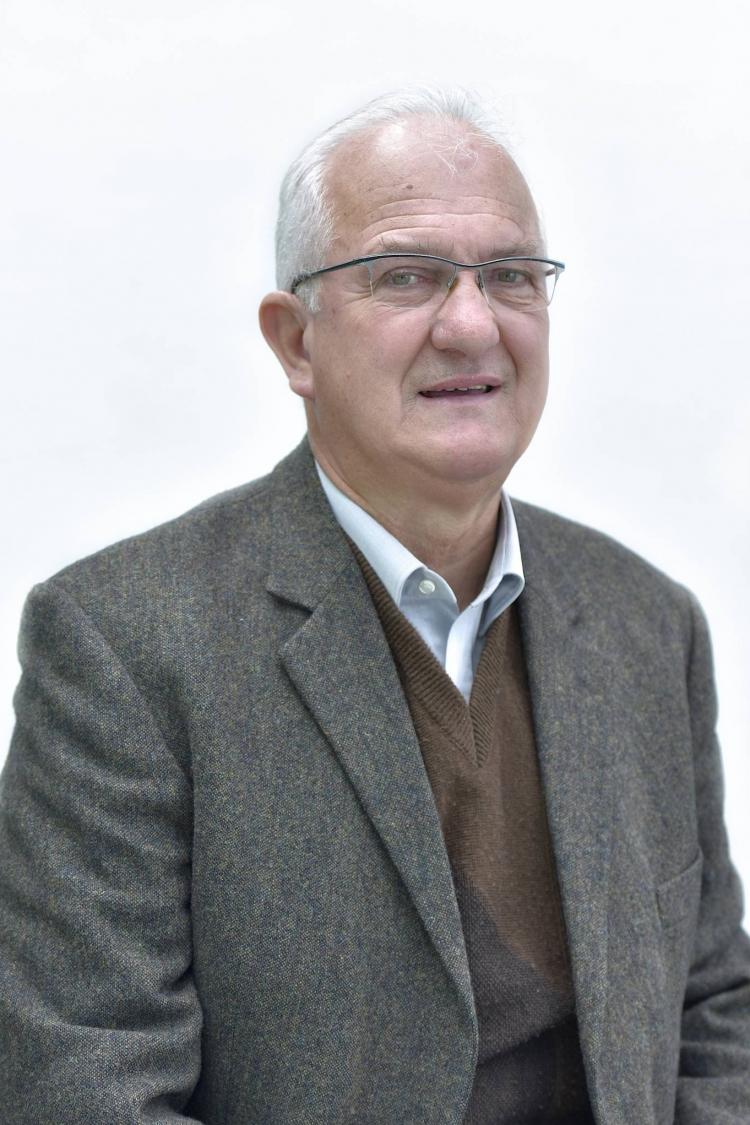 Yves Pradier