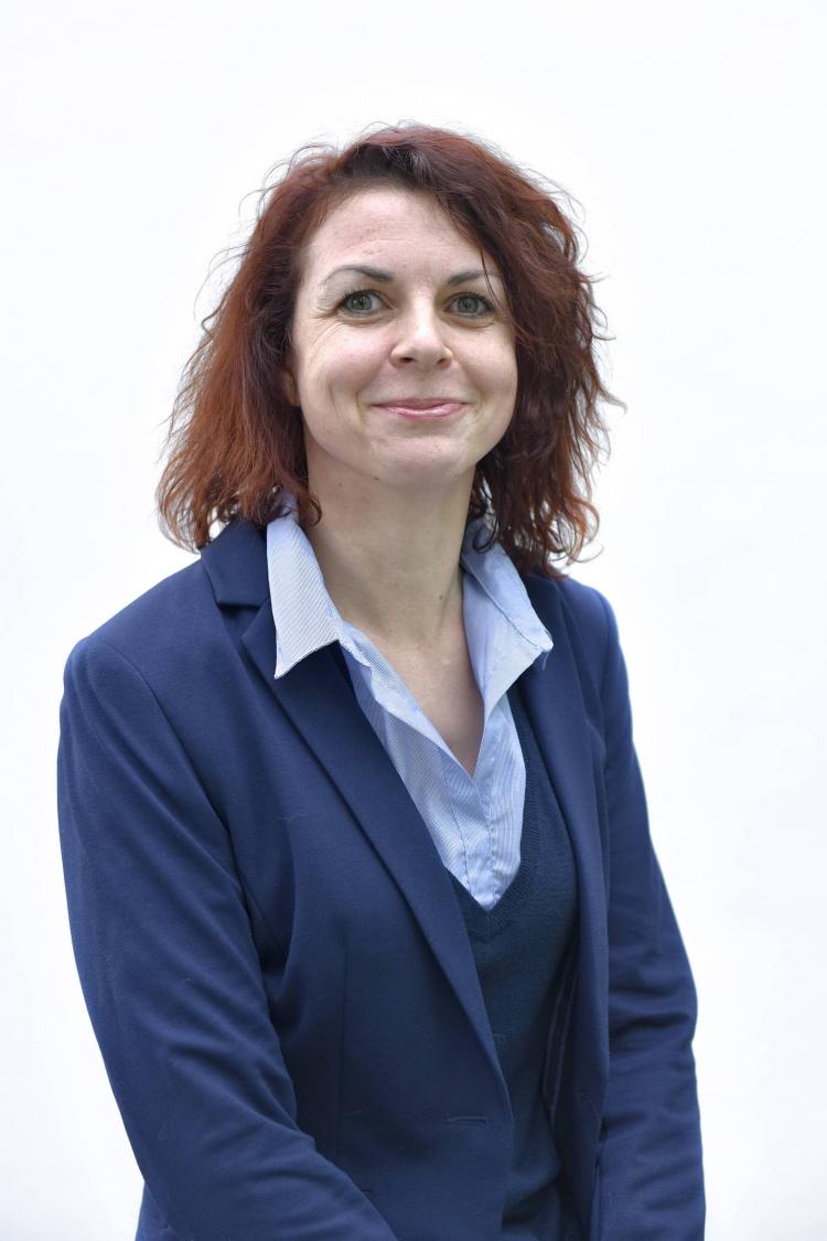 Sandra Riocourt