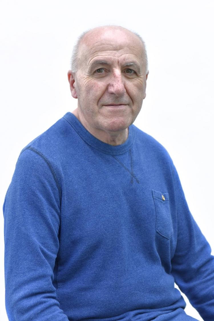 Maurice Robert