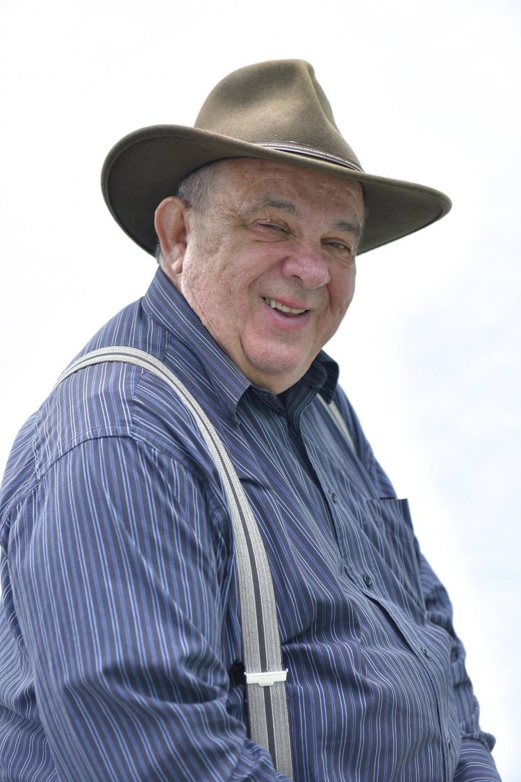 Jean-Claude Roche