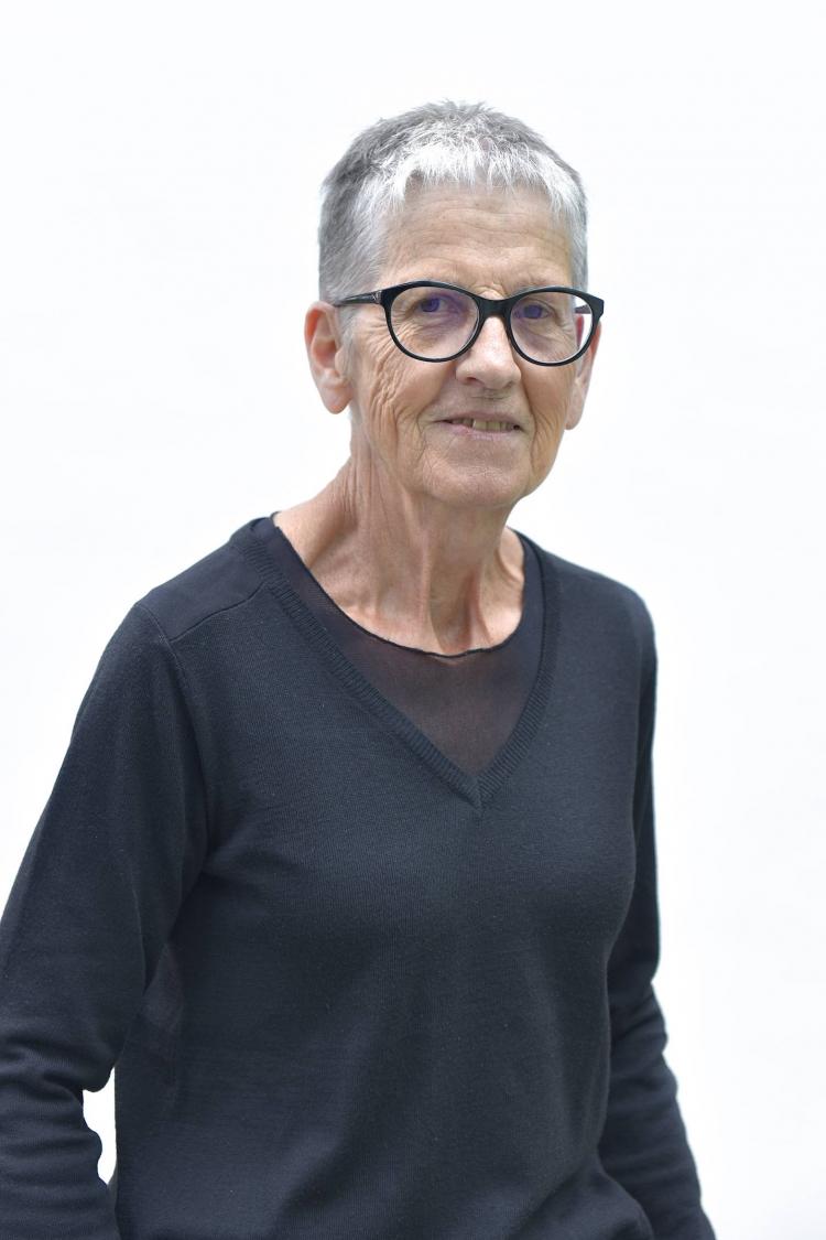 Nicole Roux