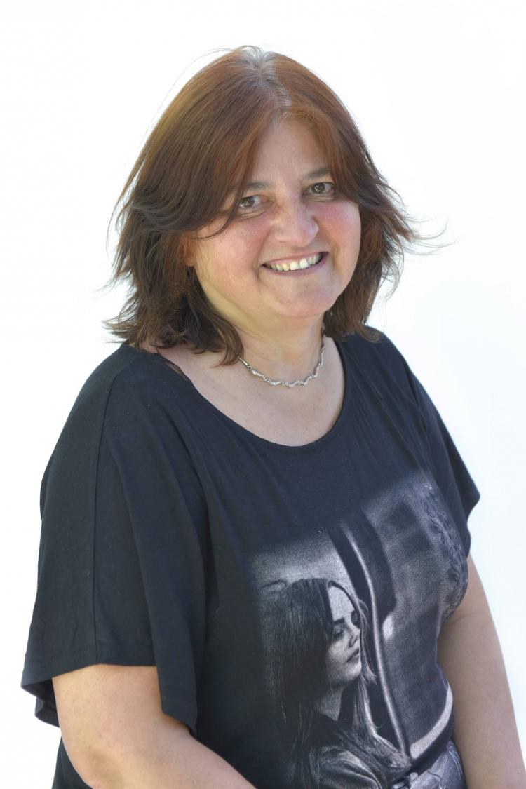 Sylvie Sorstein