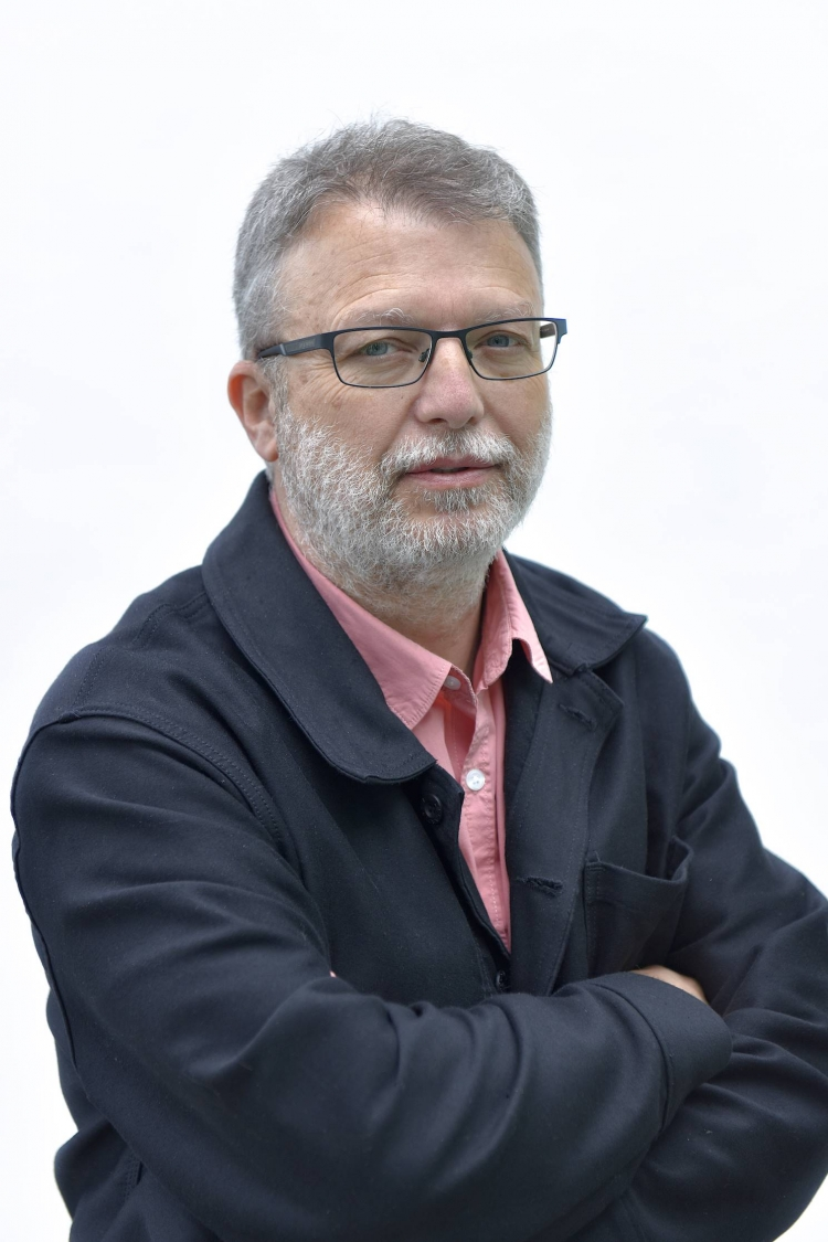 Alain Thébault