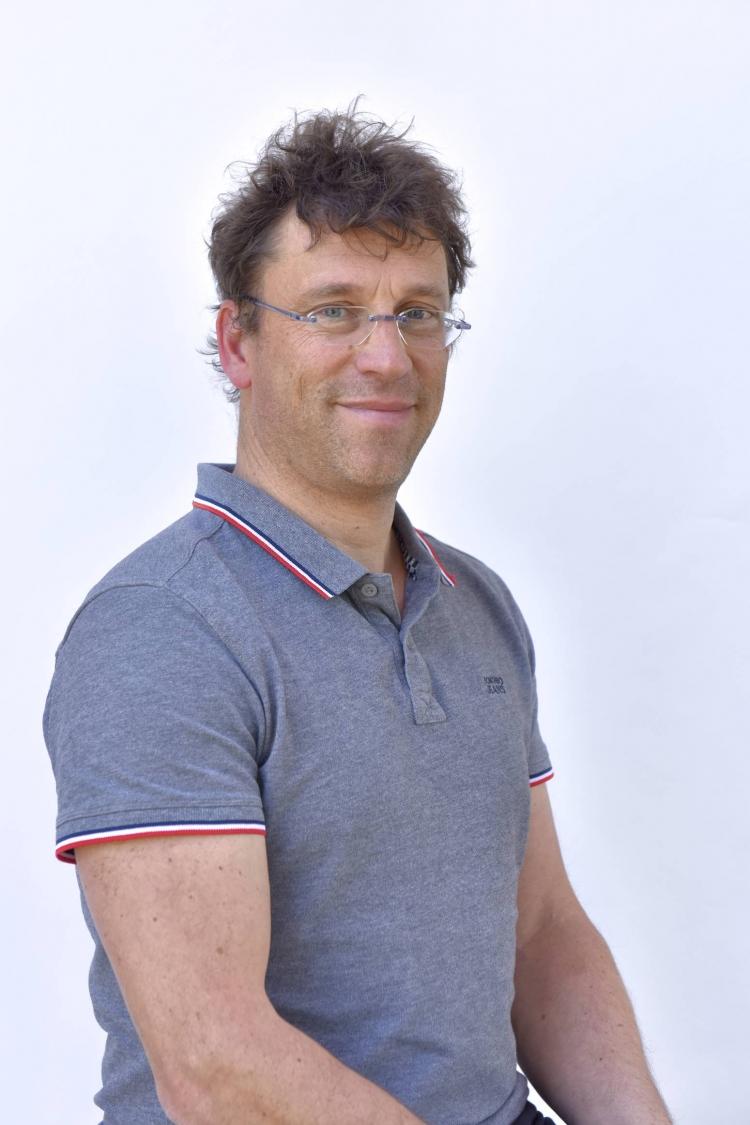 François Tronel