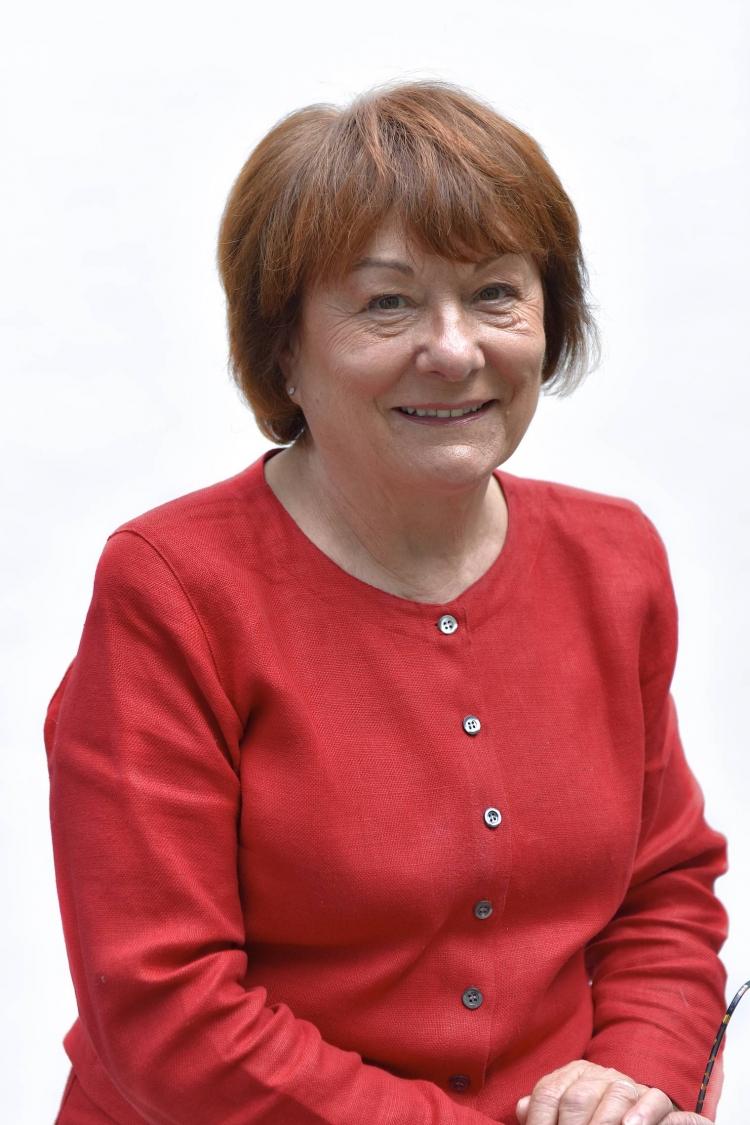 Bernadette Troquet