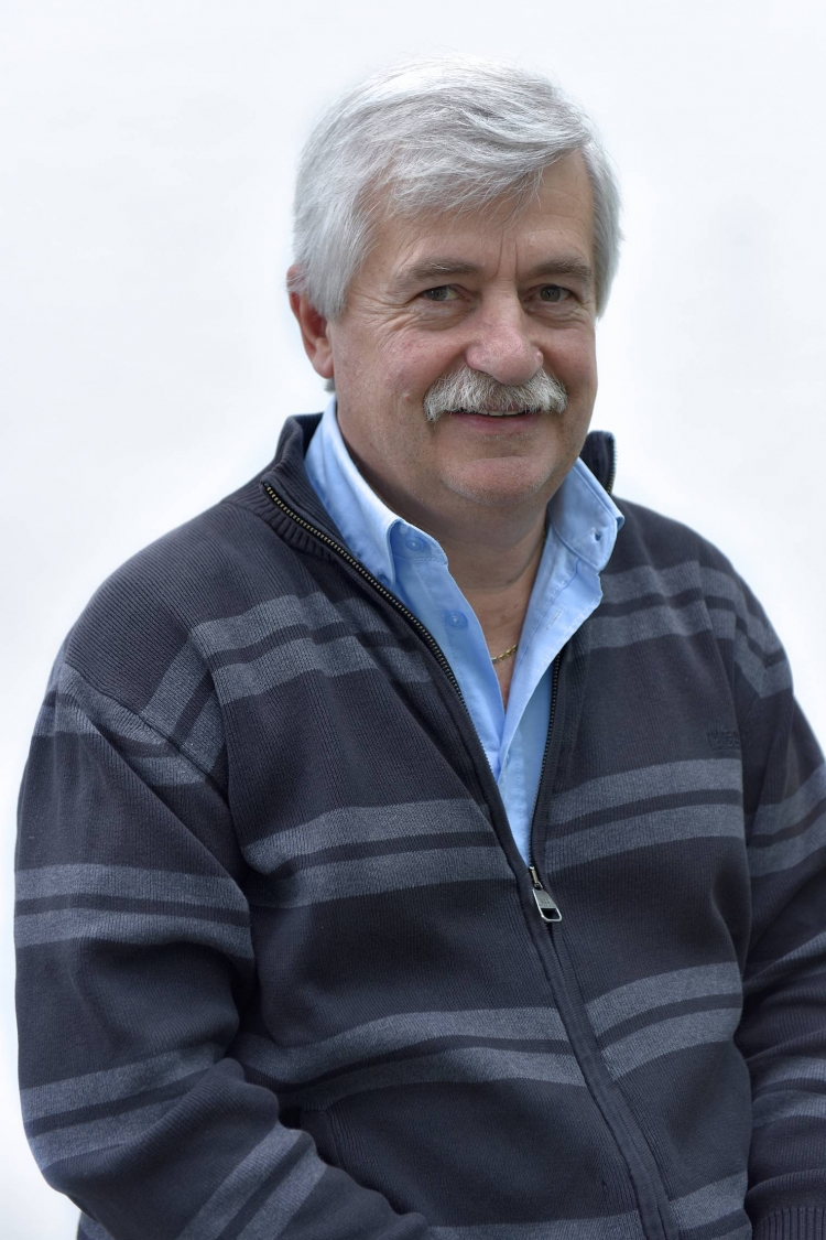 Gérard Vialat