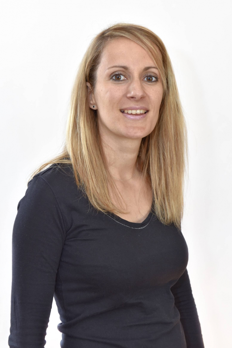Cécile Gilbertas