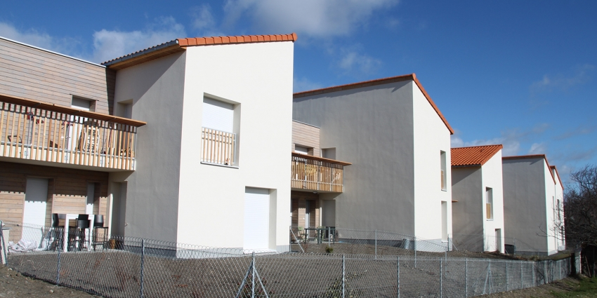 Habitat : Permanences de l'association Soliha au siège de Mond'Arverne communauté
