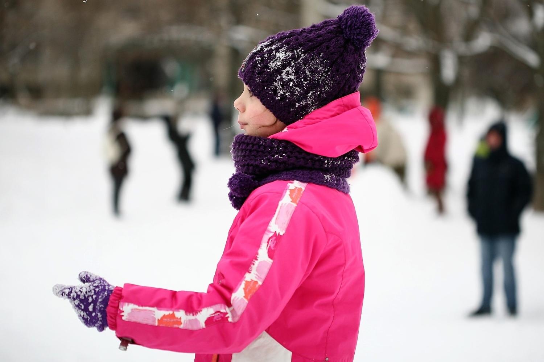 Accueil de loisirs itinérant : Inscriptions pour les vacances d'hiver
