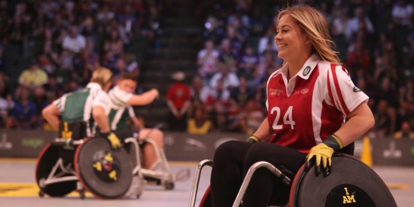 Sport Handi'rect : changeons le regard sur le handicap
