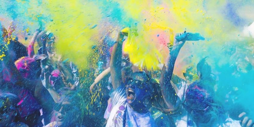 ALSH Montcervier : un été en couleurs
