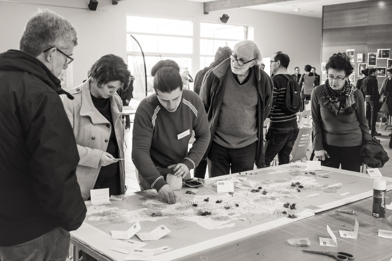 Projet de territoire : vos idées ont de l'avenir