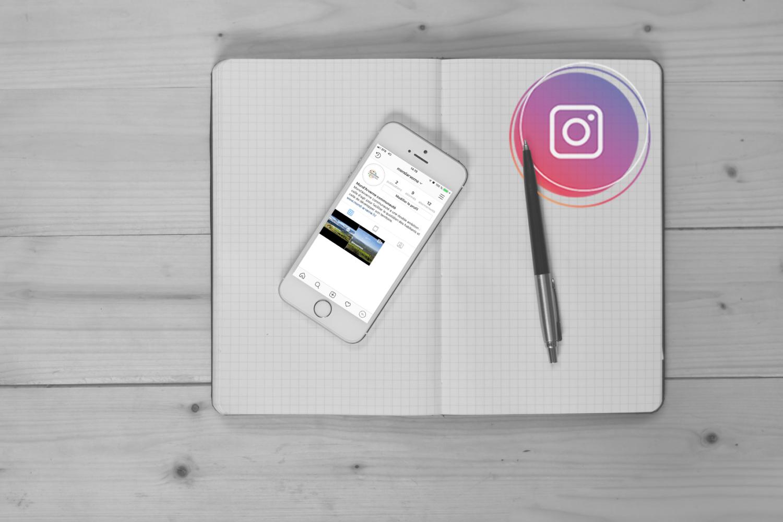 Mond'Arverne communauté est désormais sur Instagram !