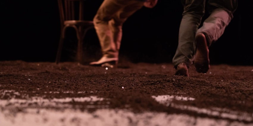 Scènes éphémères : No man's land, danse urbaine à Laps