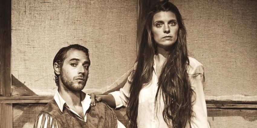 Scènes éphémères : Wanted, théâtre mimé et bruité à Orcet
