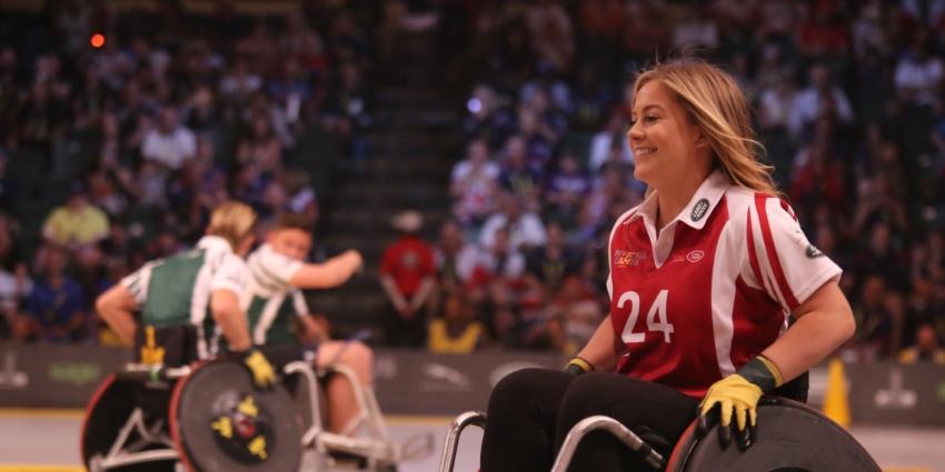 Sport Handi'rect : une sensibilisation au handicap par le sport