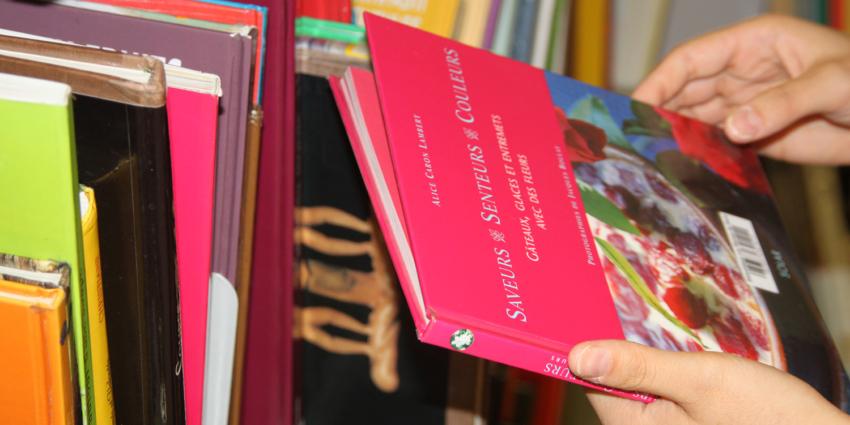 Mond'Arverne Communauté s'engage en faveur de l'accès à la lecture publique