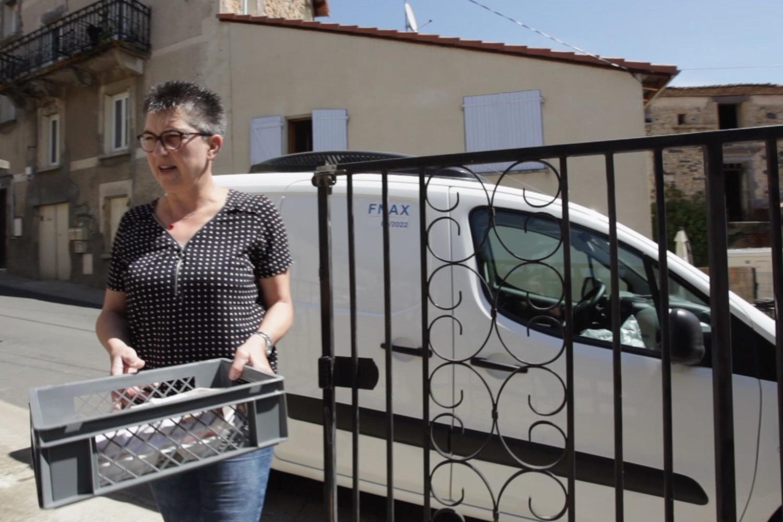 Le portage de repas à domicile étendu à toutes les communes