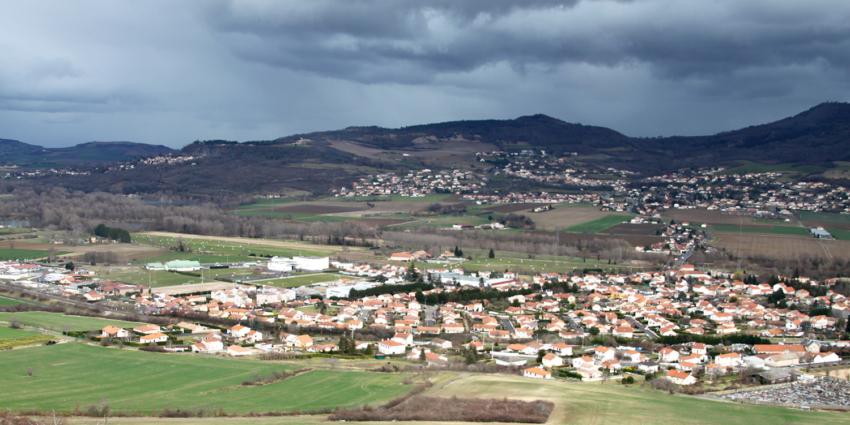 Observatoire Local des Loyers du Grand Clermont : enquête sur les loyers du parc privé 2019