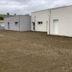 Le centre multi-accueil de Longues - Situation octobre 2020