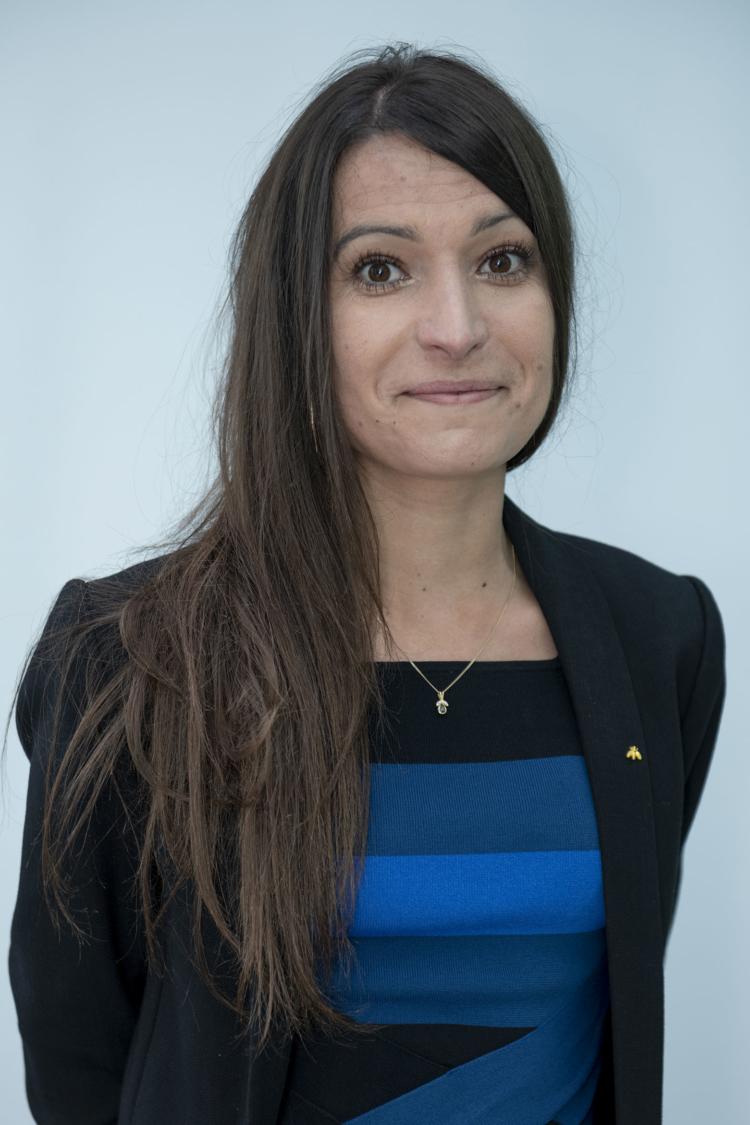 Emmanuelle Bassot