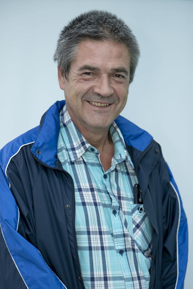 Jean-Pierre Bayol