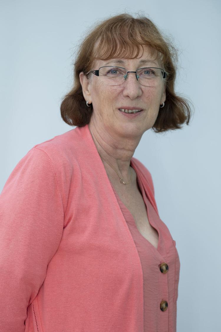 Michèle Brousse