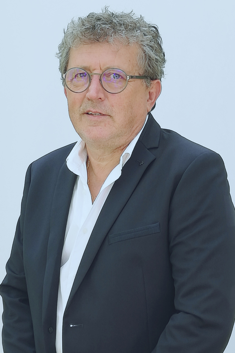 Yves Chambon