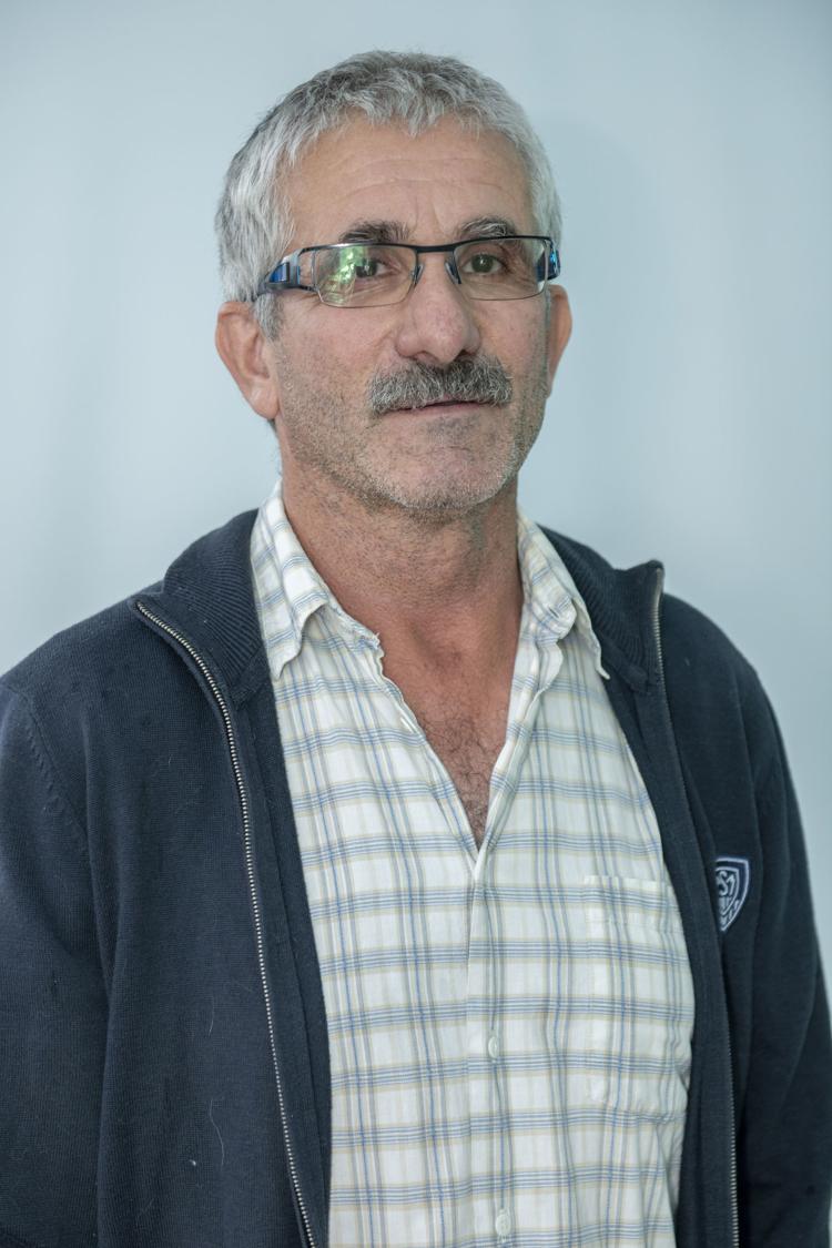 Philippe Chouvy