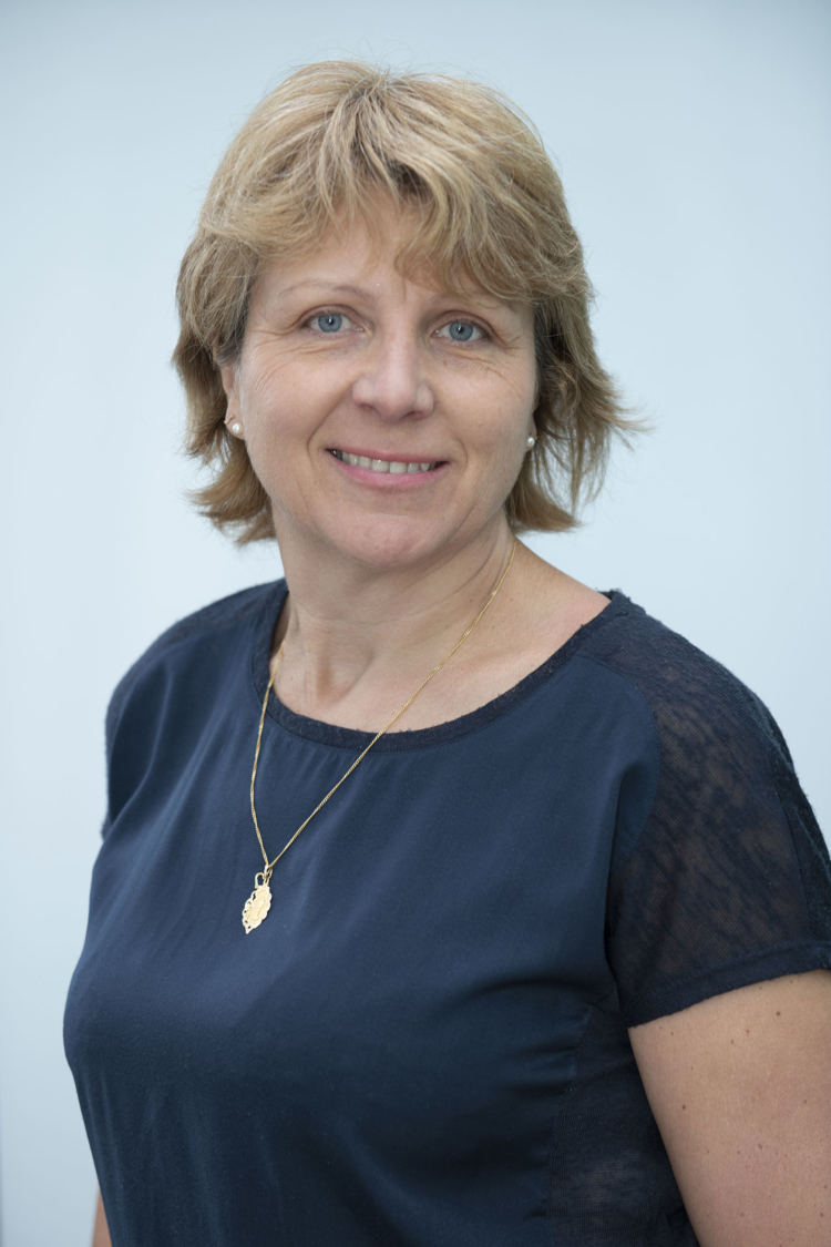 Caroline Copineau