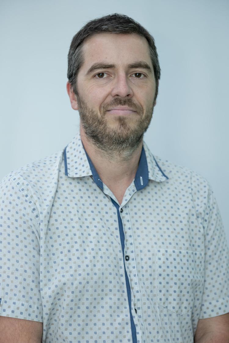 Damien Coulon